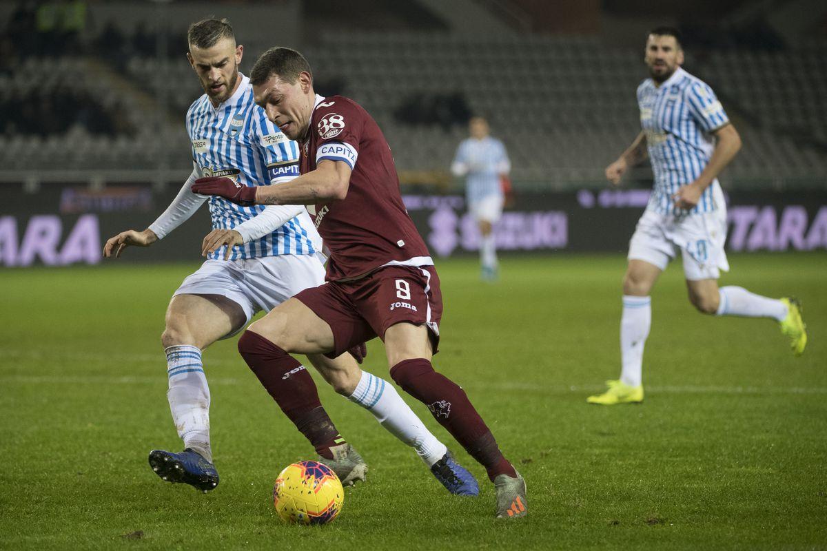 Torino FC v SPAL - Serie A