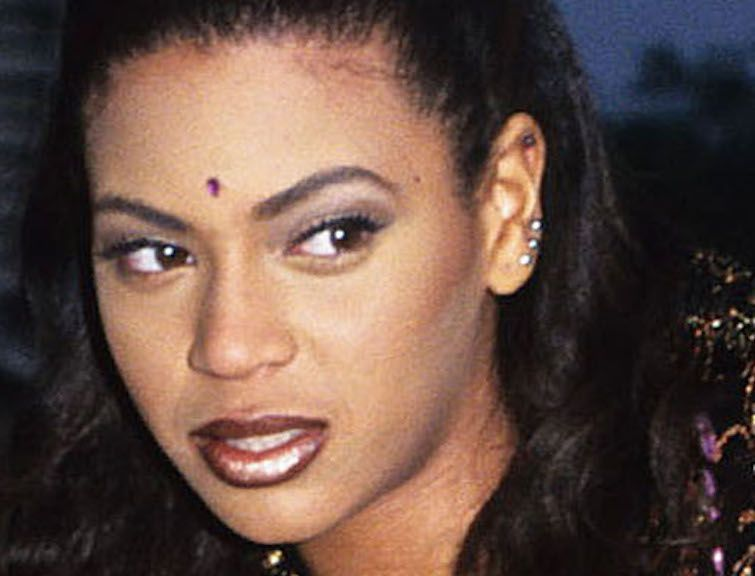 The Story Of The New Millennium As Told Through Beyonces Eyebrows