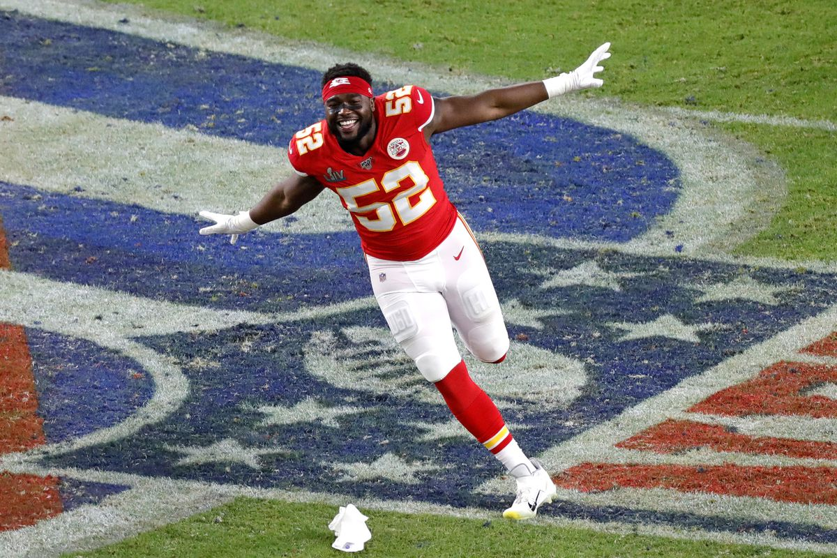 Kansas City Chiefs stage furious rally win Super Bowl title