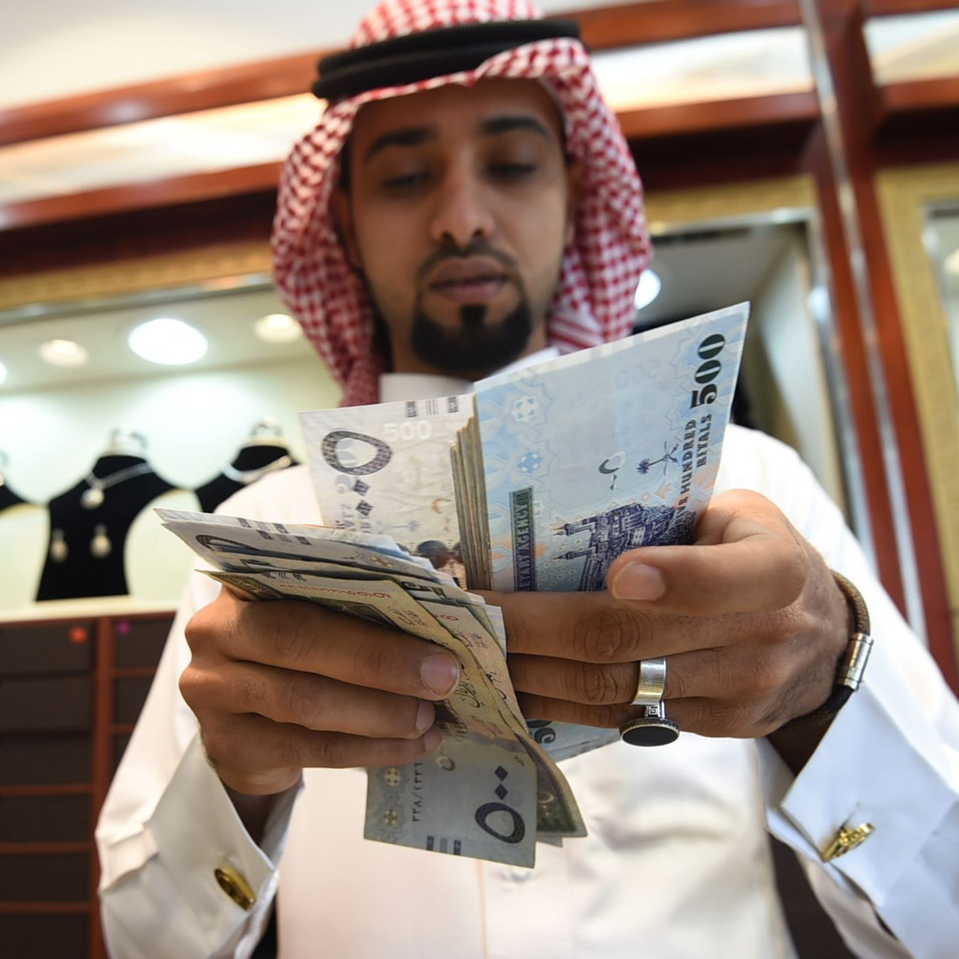 Saudi Arabia's strict religious rules cost its economy tens