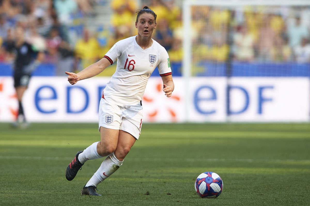 England v Sweden: 3rd Place Match - 2019 FIFA Women's World Cup France