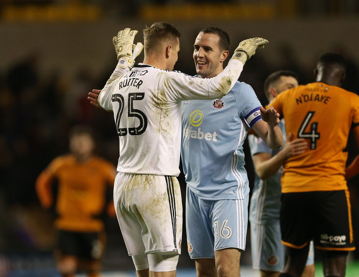 Wolverhampton Wanderers v Sunderland - Sky Bet Championship - Molineux