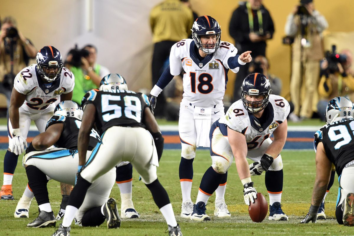 346bde64 Super Bowl final score:Broncos win Super Bowl 50 over Panthers - The ...