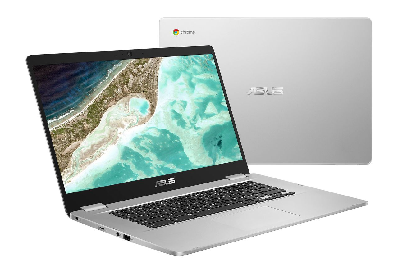 asus will soon launch its first 15 inch chromebook
