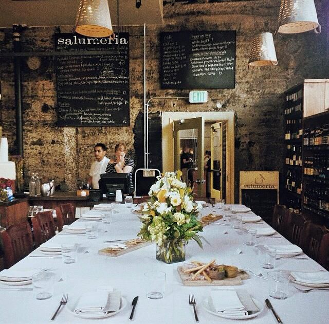 23 Of Sf S Best Private Dining Rooms Eater Sf