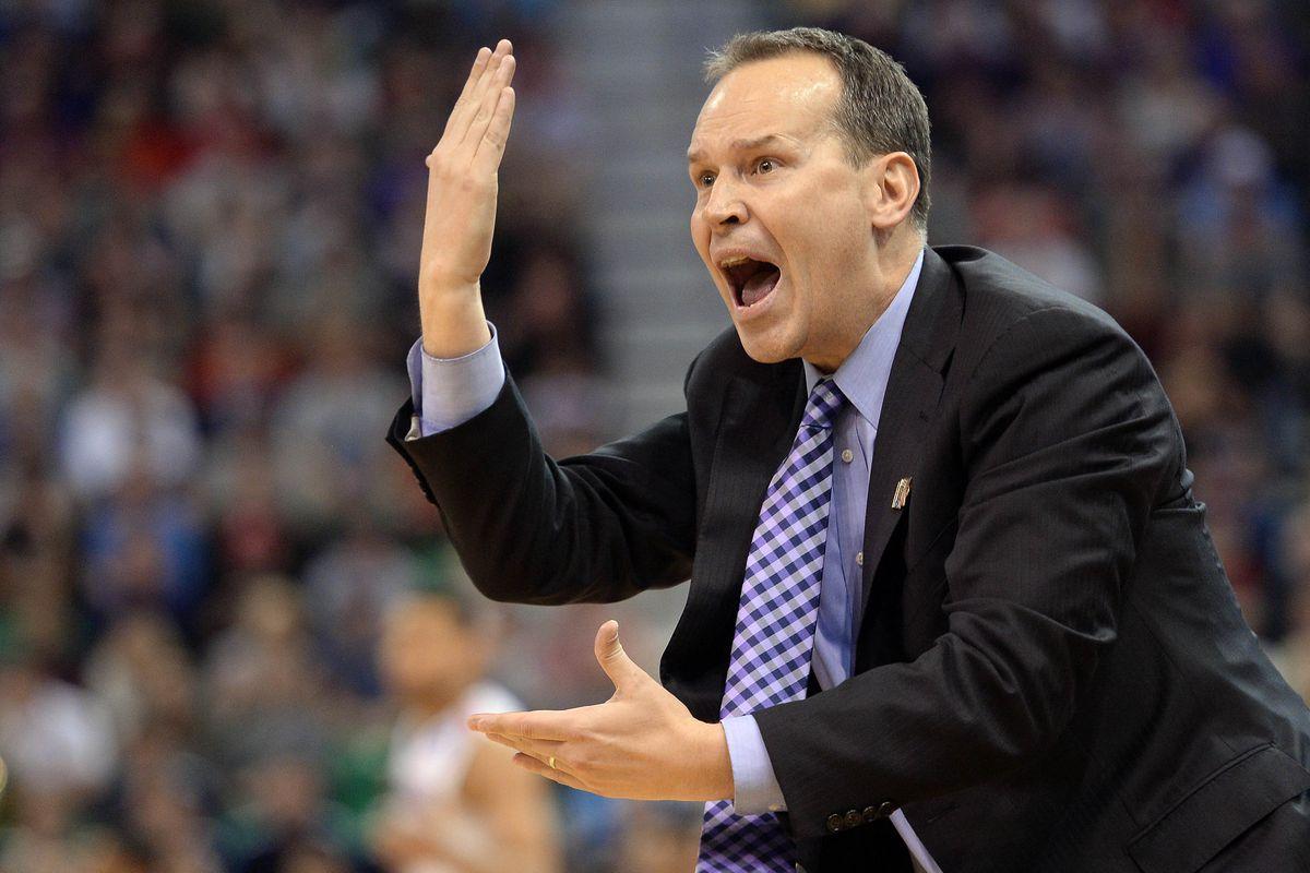 NCAA Basketball: NCAA Tournament-Second Round-Gonzaga vs Northwestern
