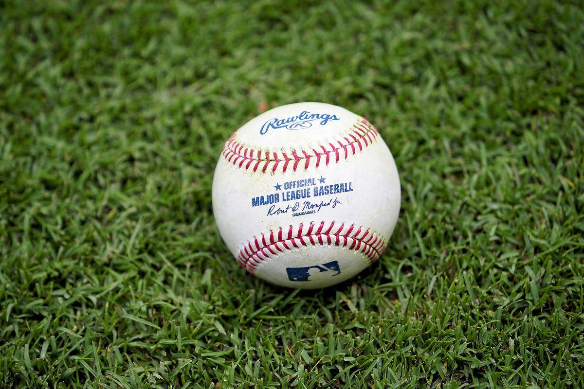 MLB: AUG 01 Reds at Braves