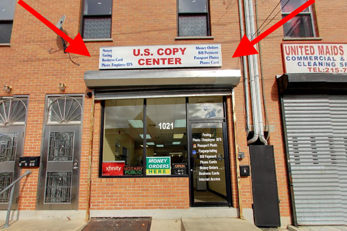 Stockyard Sandwich Co. replacing U.S. Copy Center