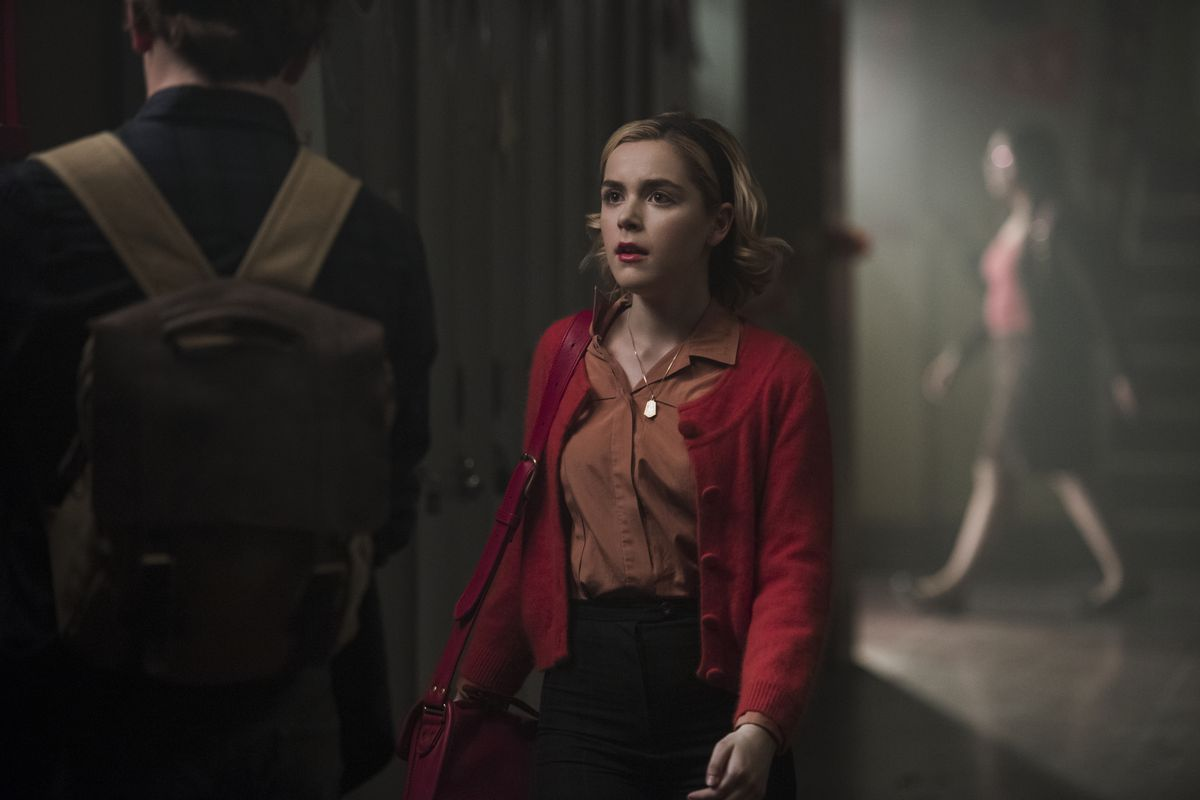 Chilling Adventures Of Sabrina S Ending Theory Looks Ahead