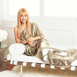 """· An hour-by-hour day in the life of Rachel Zoe. <br></br> · How to collect art and buy vintage """"stuff."""" <br></br>  · Make a memorable toasts without having to sign up for Toastmasters. <br></br>"""