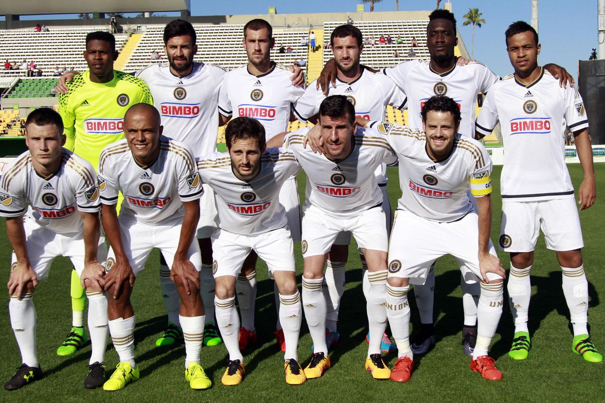 What will the 2016 season hold in store for the Philadelphia Union?