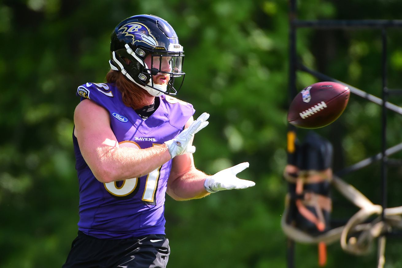 Ravens News 7/22: Cameron Lee, 'cornering the market', rookie predictions and more!