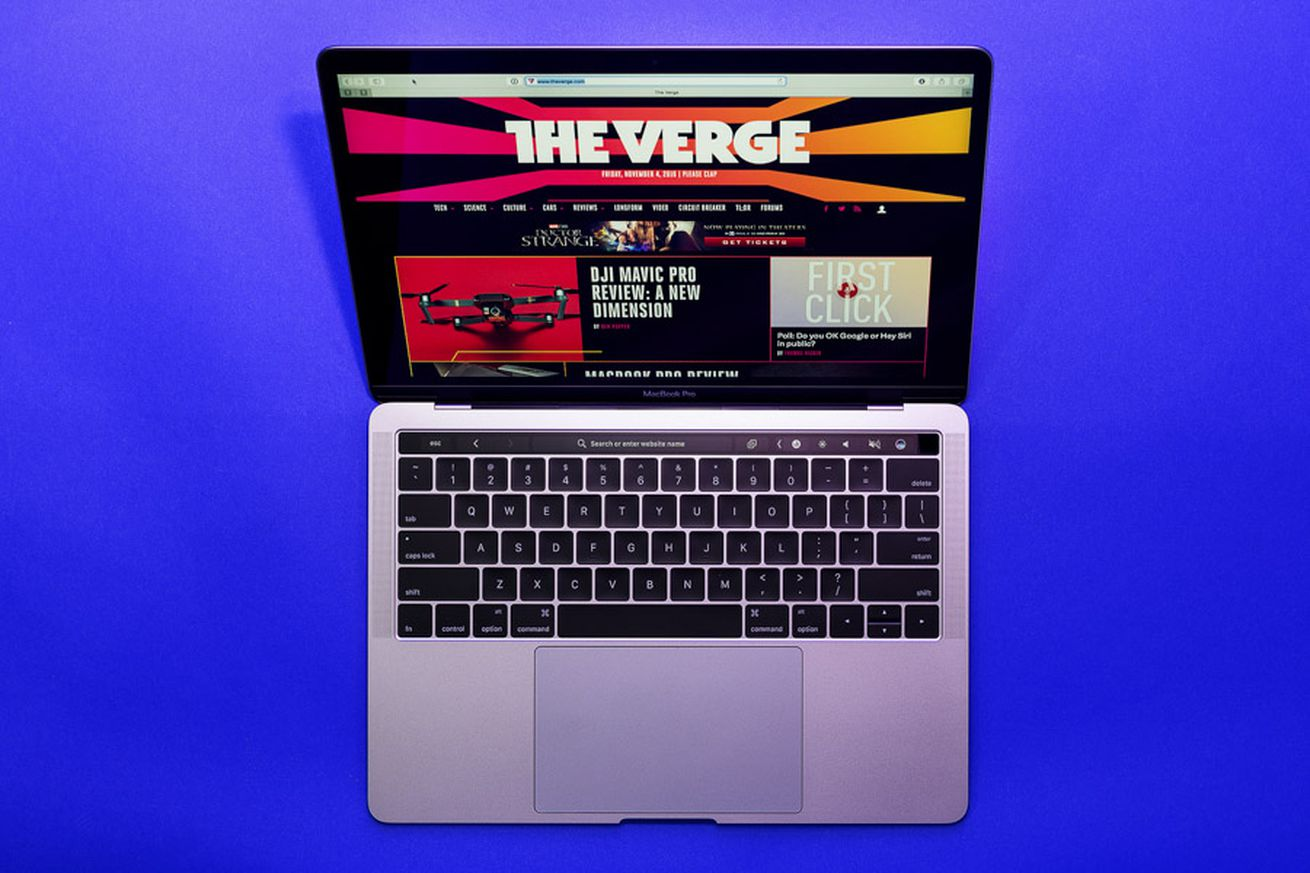 here s a great deal on a not too old macbook pro
