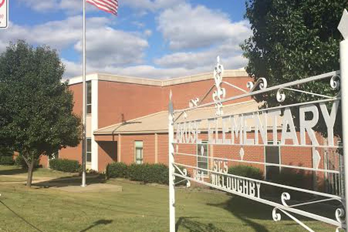 LaRose Elementary was one of two Memphis elementary schools flagged for potential cheating. Both were cleared.