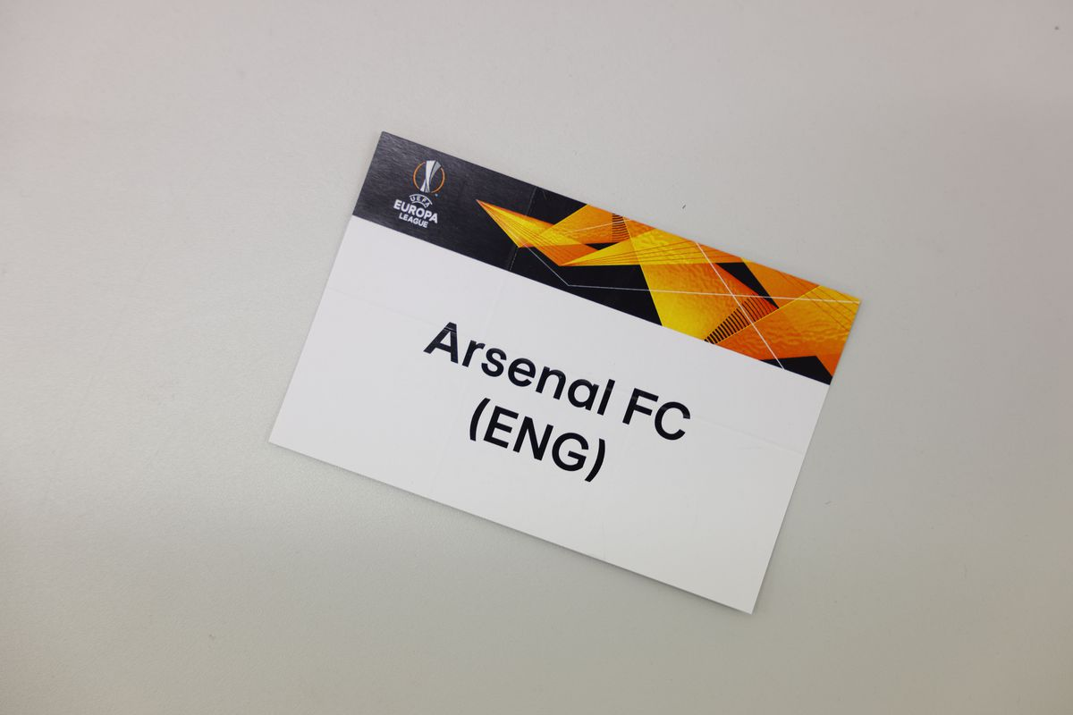 UEFA Europa League 2020/21 Quarter-finals And Semi-Finals Draw