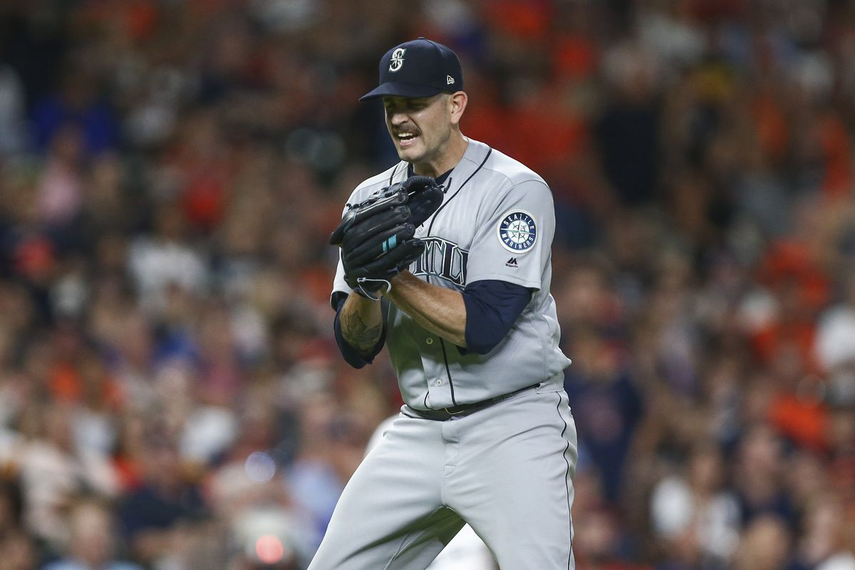 Mariners trade James Paxton to Yankees for Justus Sheffield, P Erik Swanson, OF Dom Thompson-Williams