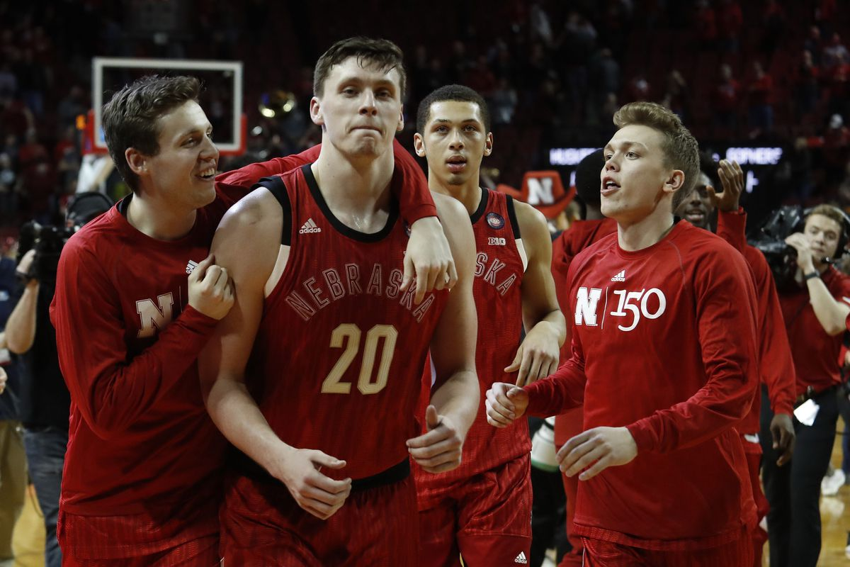 91757251847 2/13 Big Ten Recap: Nebraska Finally Wins - BT Powerhouse