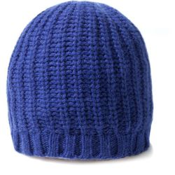 """<strong>SCP</strong> Cashmere Ribbed Beanie at Scoop NYC, <a href=""""http://www.scoopnyc.com/cashmere-ribbed-beanie#"""">$89</a> on sale from $120"""