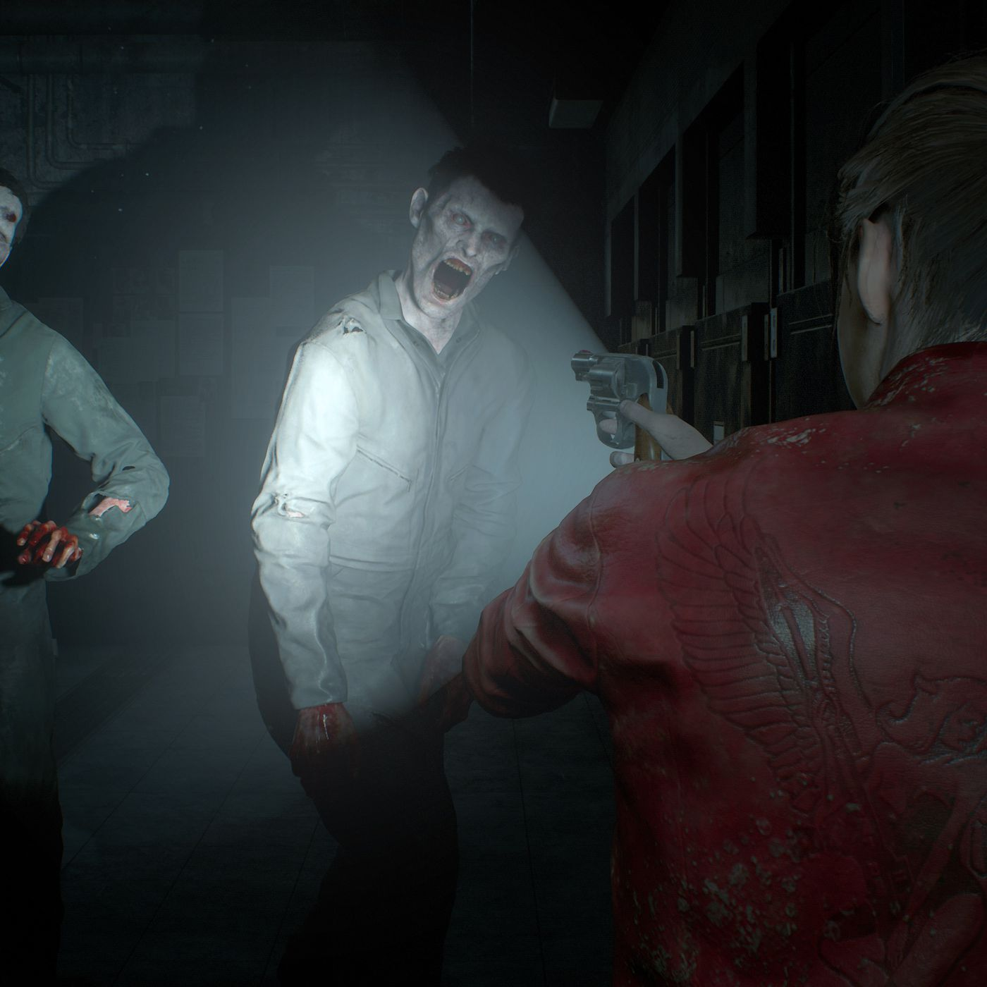 Resident Evil 2 Remake Producer On How Capcom Updated The Game For