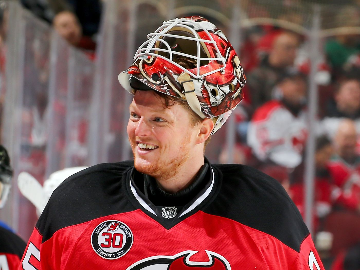 reputable site 53285 8fd1d Cory Schneider Named to USA Preliminary Roster for 2016 ...