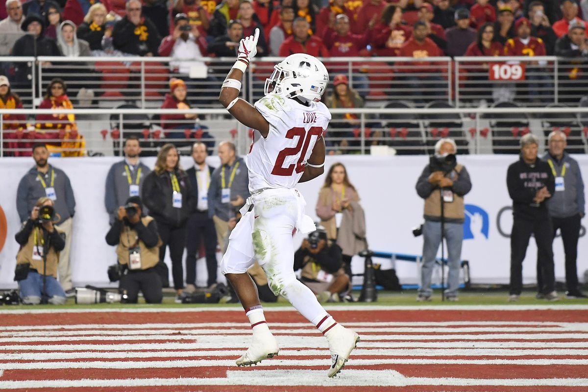 Pac 12 Championship - Stanford v USC
