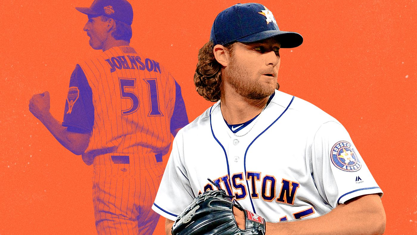 Who's Afraid of Gerrit Cole? Every Batter He Faces.