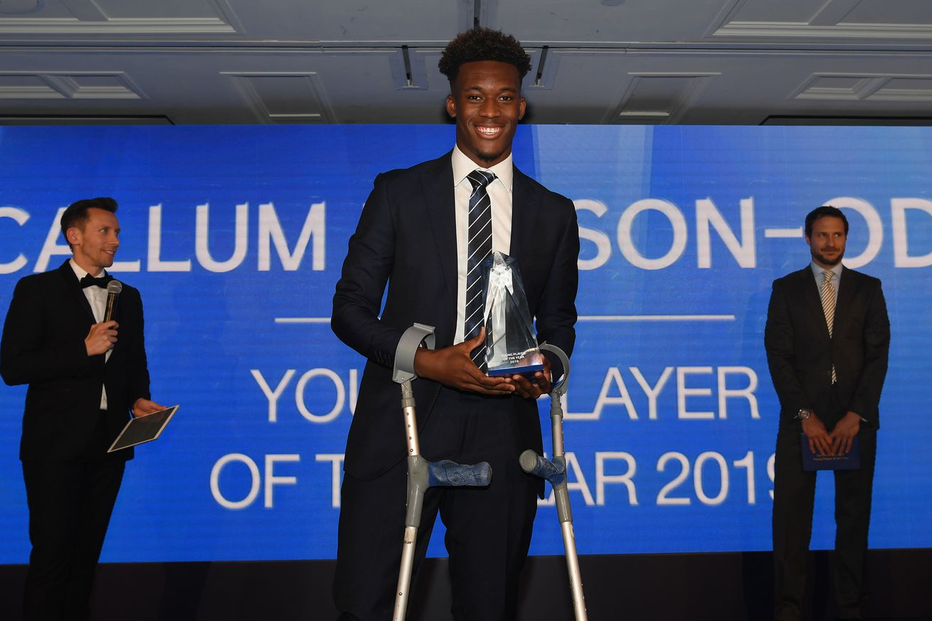 """Daily Schmankerl: Bayern Munch still chasing Callum Hudson-Odoi""""; A prediction for the DFB-Pokal finale; Sergio Ramos to leave Real Madrid""""; and MORE!"""