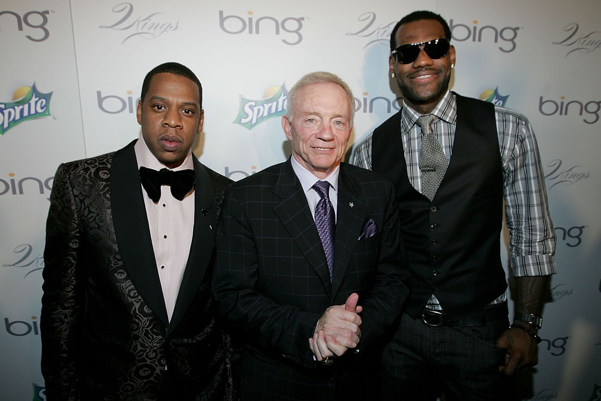 The 4th Annual Two Kings Dinner Hosted By Jay-Z And LeBron James