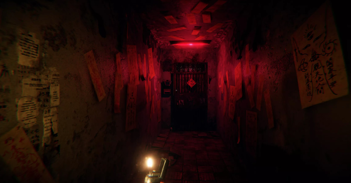 GOG walks back release of controversial horror game Devotion