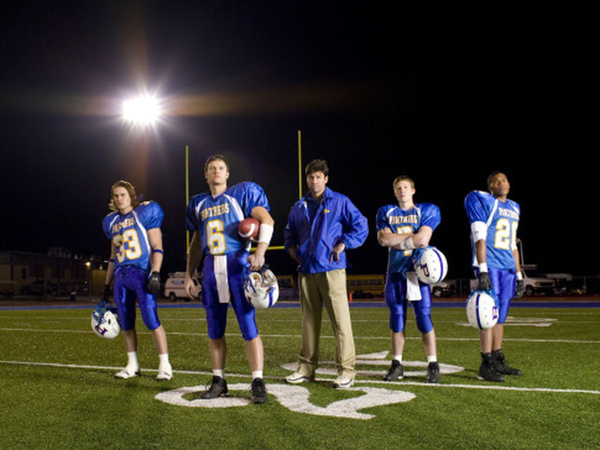 15 Friday Night Lights Filming Locations Because Football