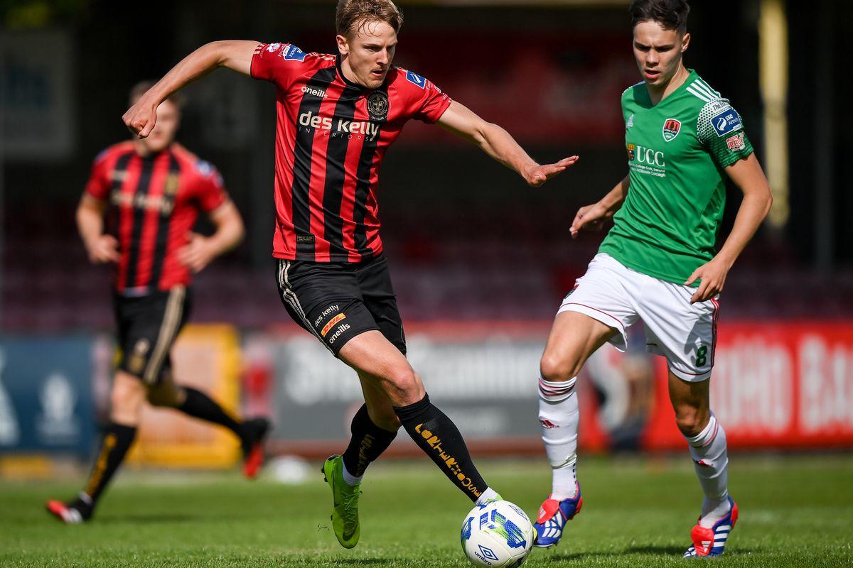 Cork City v Bohemians - SSE Airtricity League Premier Division