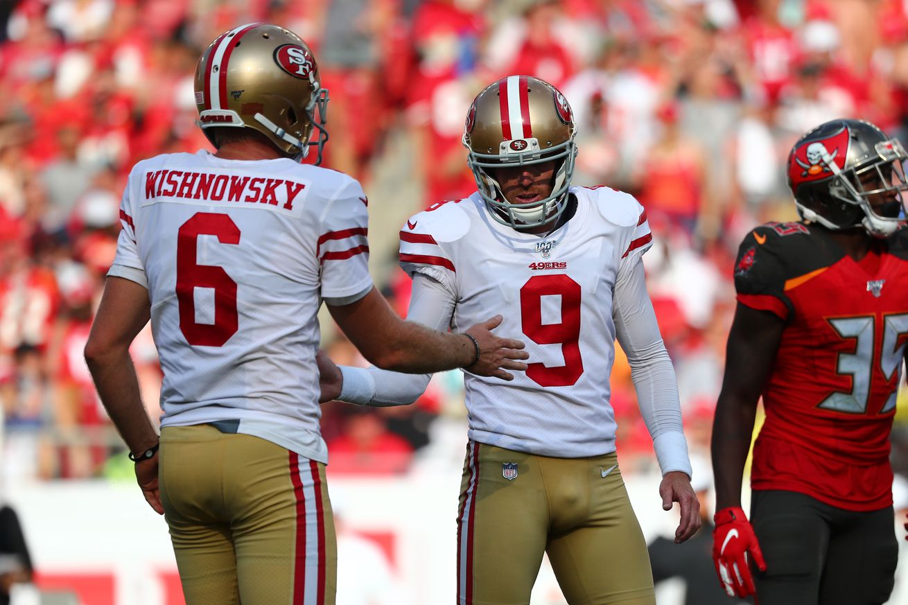 Watch the highlights from 49ers-Buccaneers