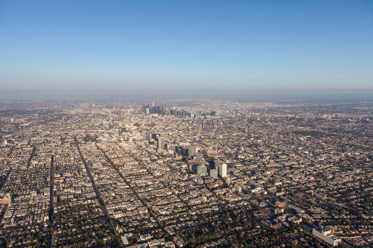 How big is LA's tech industry? - Curbed LA