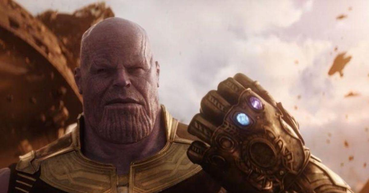 Thanos did nothing wrong: Reddit celebrates Infinity War's