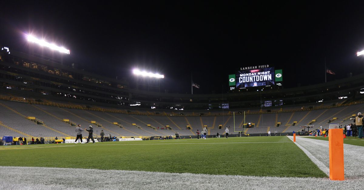 Detroit Lions vs. Green Bay Packers live updates, highlights