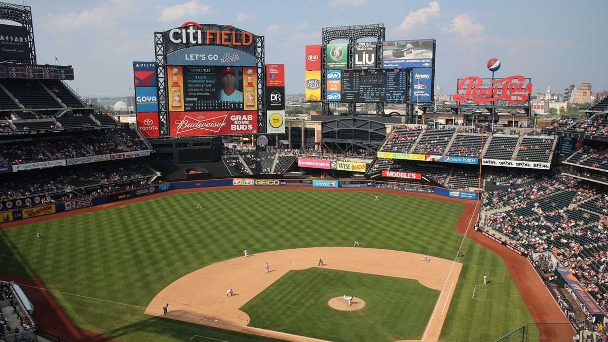 f4bebfb4 Citi Field: The ultimate guide to the New York Mets ballpark - Curbed NY