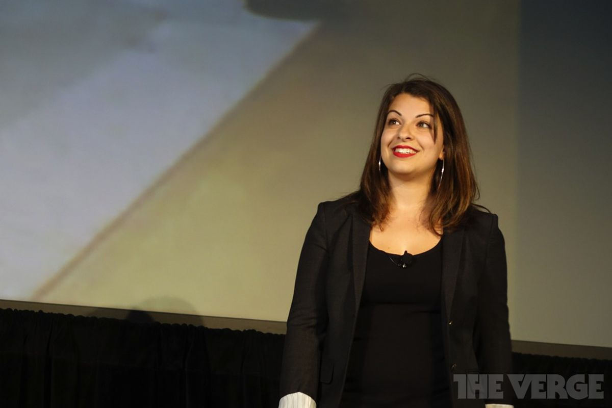 eff5017306c48 Anita Sarkeesian shares the most radical thing you can do to support women  online