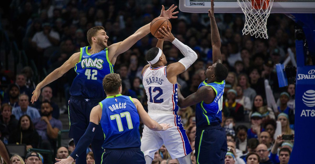 3 things to look for as the Mavericks visit the Kings' Court - Mavs Moneyball