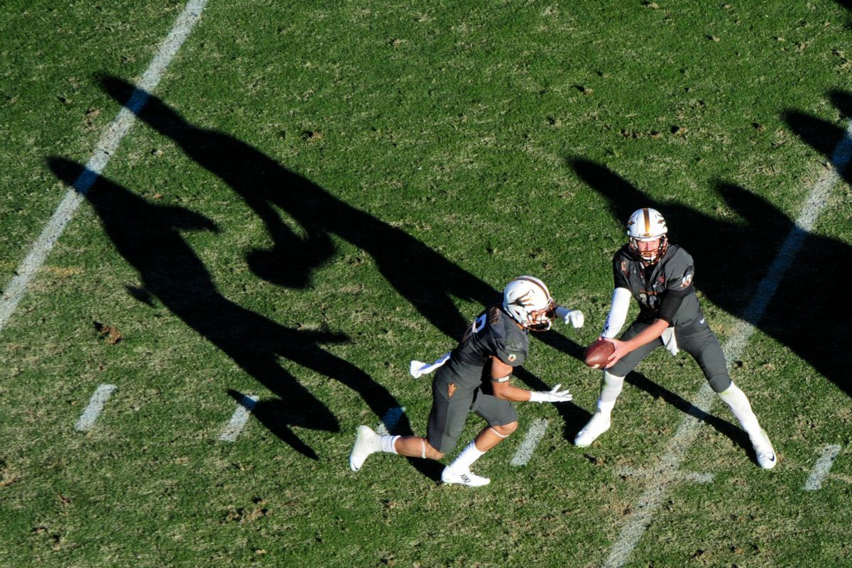 Oregon St. will see plenty of Taylor Kelly an D.J. Foster Saturday night; the key Devils will be in the darkness instead of the sun though.