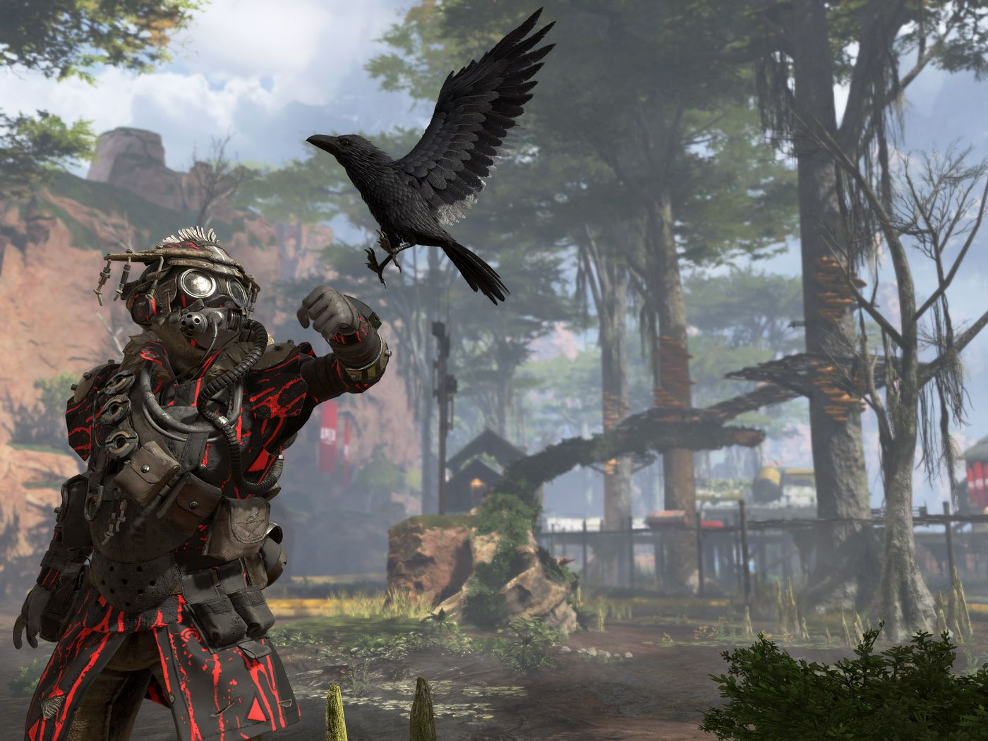 Respawn is 'putting a lot on the line' with Apex Legends' surprise launch -  The Verge
