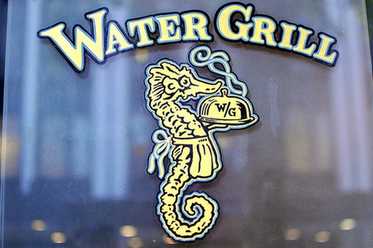 Water Grill, Downtown.