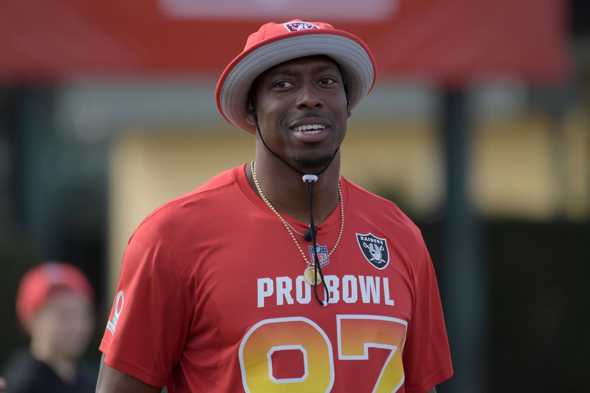 fc21c626 NFL Pro Bowl 2019: Game time, TV schedule, online streaming, rosters, more