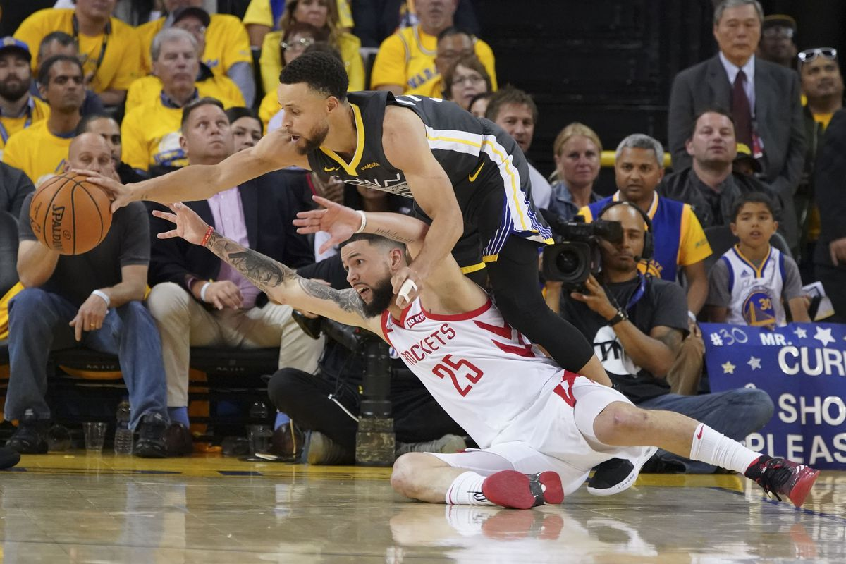 Rockets vs. Warriors Game 3: Steph Curry looks for a 3-0 ...Rockets Game