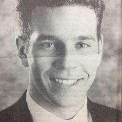 Larry Potash in 1994.    Provided