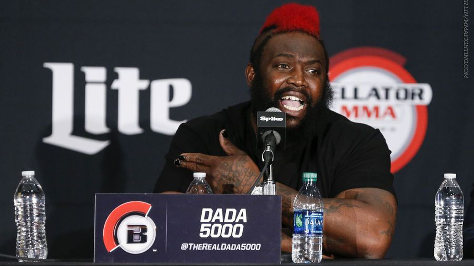 dada 5000 10 facts and 5 videos about bellator u0027s new street