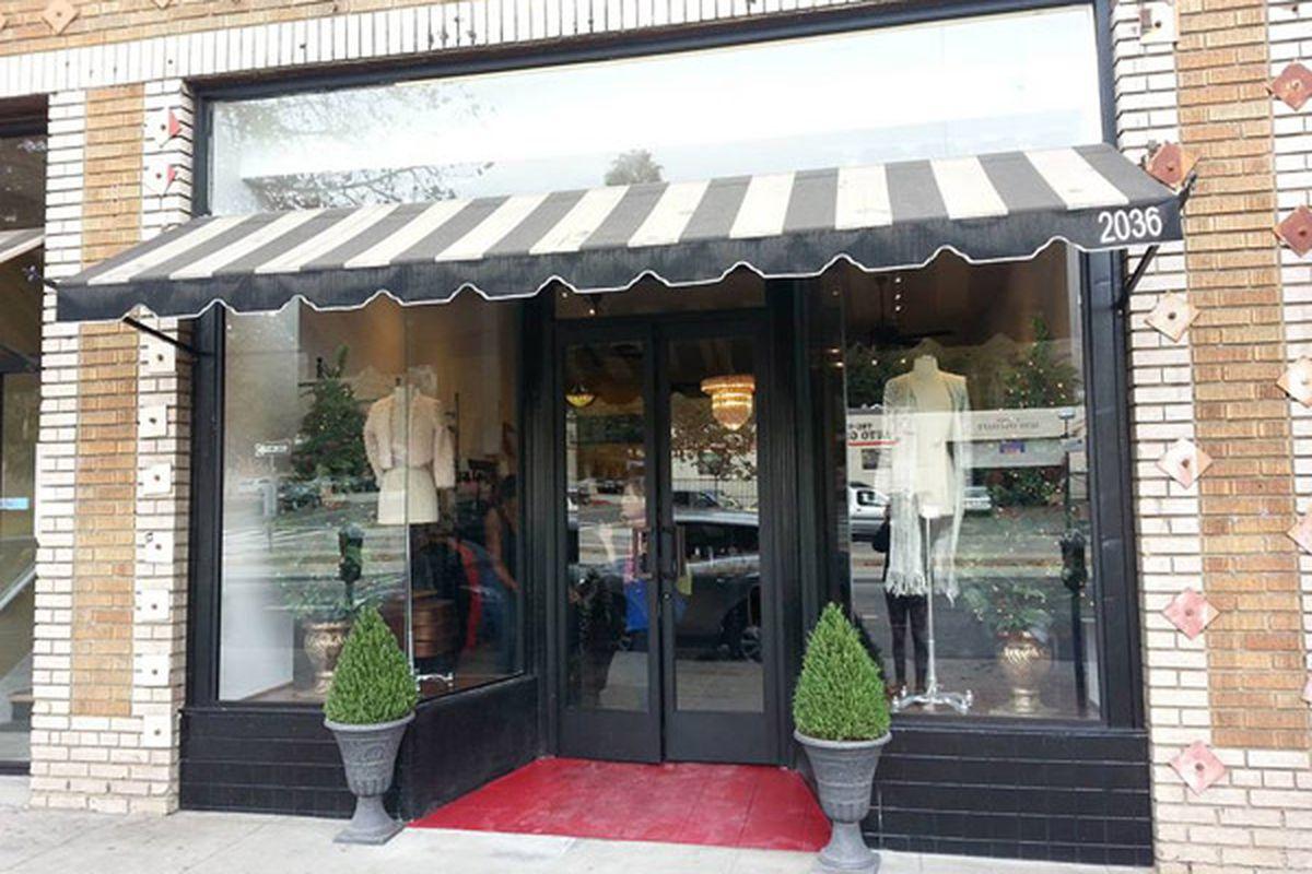 Racked La Boho Cool Boutique Native Lands Second Shop In Eagle Rock Racked La