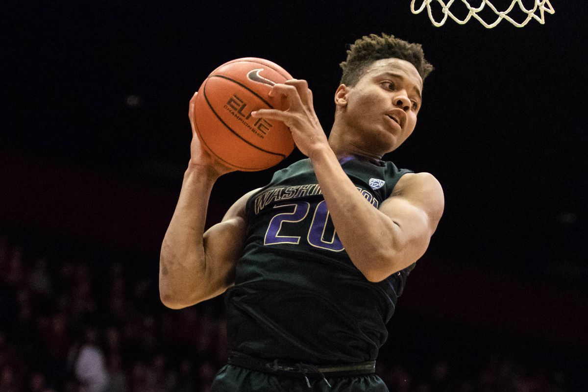 Fultz: 'I want to be the No. 1 pick really bad'