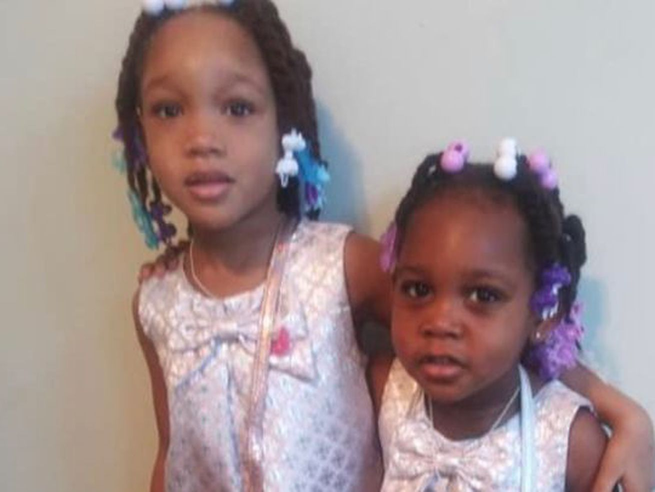 Serenity Broughton was killed and her younger sister, Aubrey, was wounded in a shooting Aug. 15 in Belmont Central.