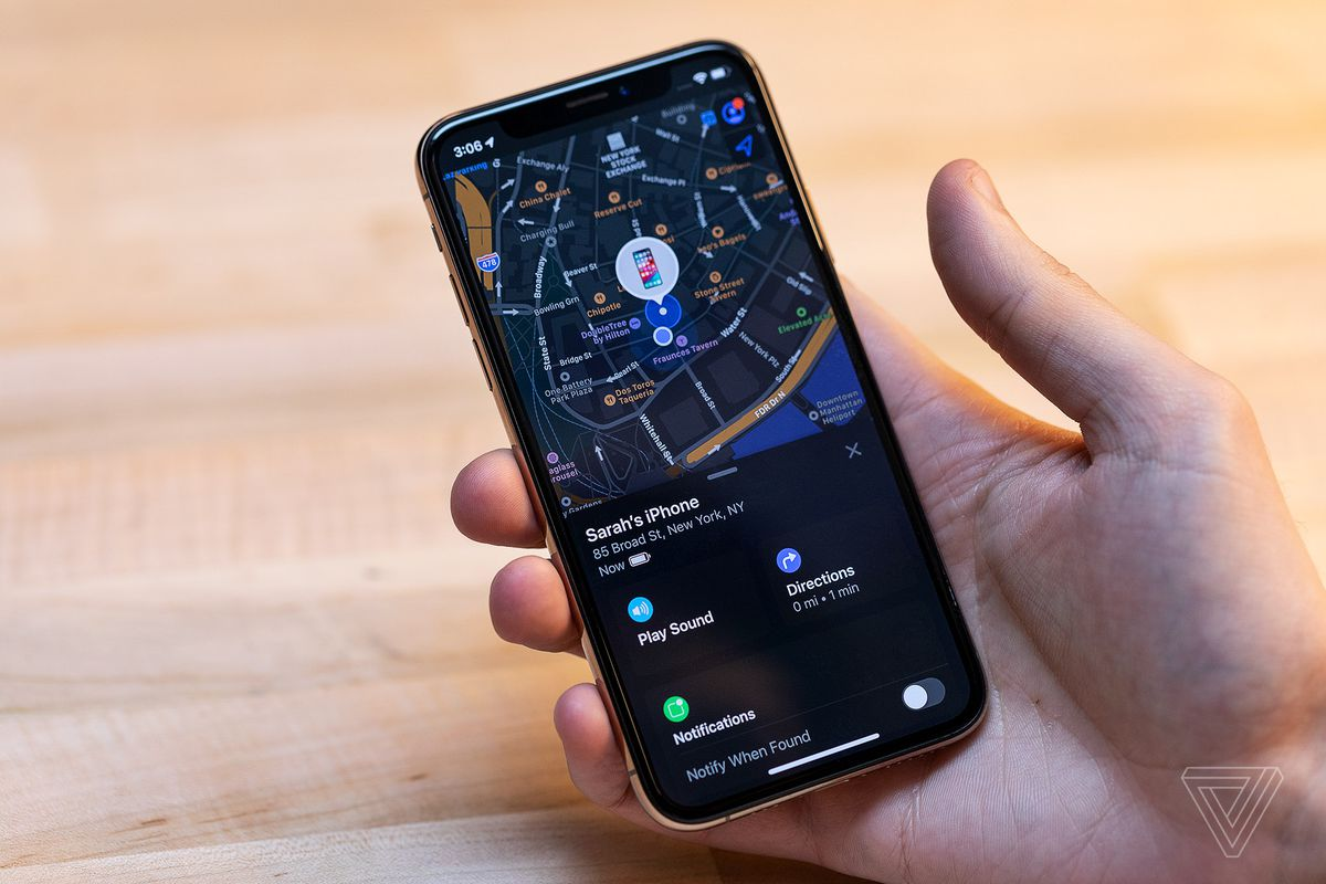 Ios 13 Review Dark Mode A New Photos App And Bugs The Verge