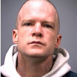 Police on Tuesday arrested Troy James Knapp, 45. He is suspected of being involved in a series of cabin burglaries in Kane, Garfield and Iron Counties and has evaded police for several years.